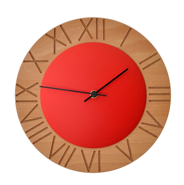 Pirondini  イタリア・ピロンディーニ掛け時計 015Ettore