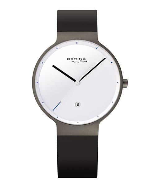 BERING腕時計 ベーリングリストウォッチ  メンズ  Ultra Slim Titanium MaxRene 12639-874