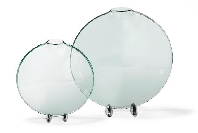 ガラスサークルベース33cm Philippi 123028