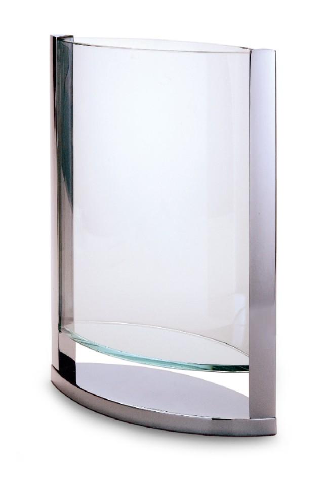 ガラスベース ディケード35cm Philippi 123054