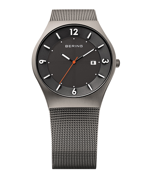 BERING腕時計