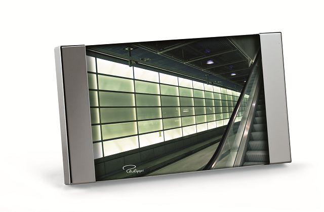 シンプルなフォトフレーム STAGE  10×15cm  PHILIPPI 173086