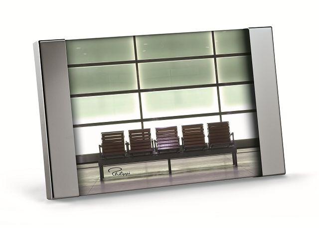 シンプルなフォトフレーム STAGE  13×18cm  PHILIPPI 173087