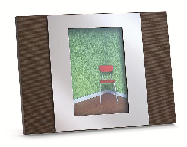 シンプルでスマートなフォトフレーム Living  10×15cm  PHILIPPI 197001