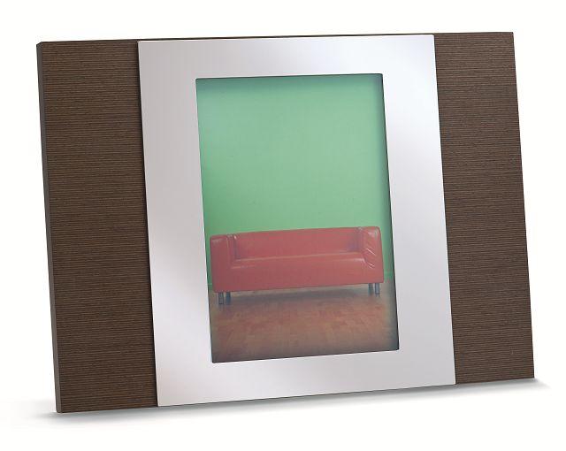 シンプルでスマートなフォトフレーム Living  13×18cm  PHILIPPI 197002