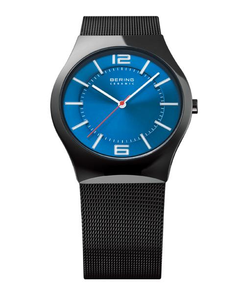 BERING腕時計 ベーリングリストウォッチ  メンズ  Ultra  Slim  Ceramic 32039-447