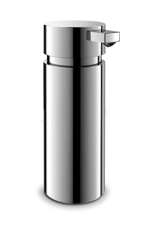 ZACKのソープポンプ!ステンレス ソープディスペンサー SCALA 40079  ZACK ソープポンプ