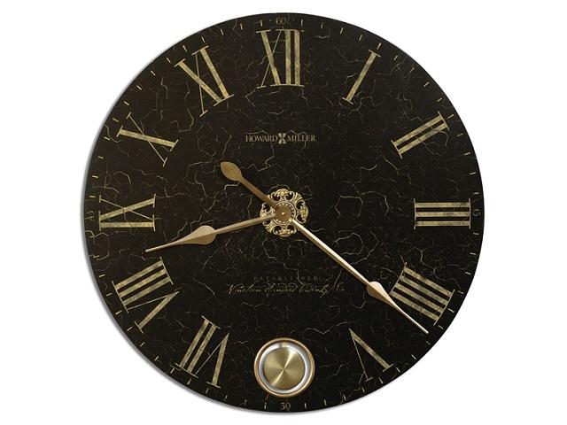 ハワード・ミラーHoward Miller社製振り子時計 London Night  620-474