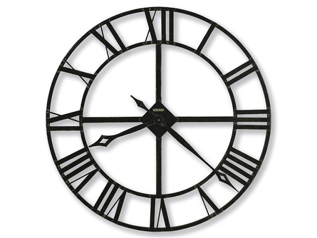 アンティーク調でお洒落!ハワード・ミラーHoward Miller社製掛け時計 Lacy2  625-423