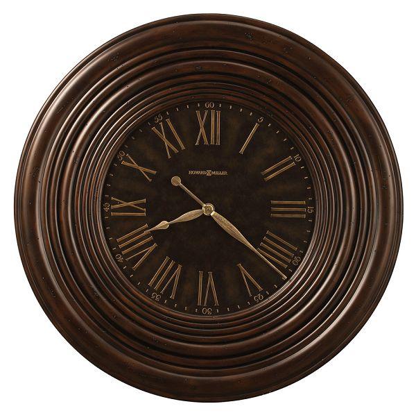 アンティーク調でお洒落!ハワード・ミラーHoward Miller社製掛け時計 Harrisburg  625-519