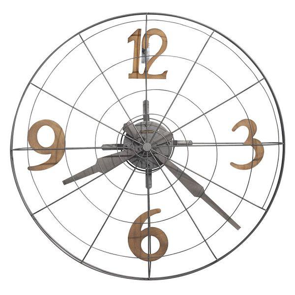 アンティーク調でお洒落!ハワード・ミラーHoward Miller社製掛け時計 Phan 625-635