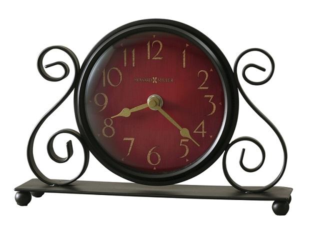 Howard Miller置き時計 MARISA ハワードミラー Table Clock 645-649