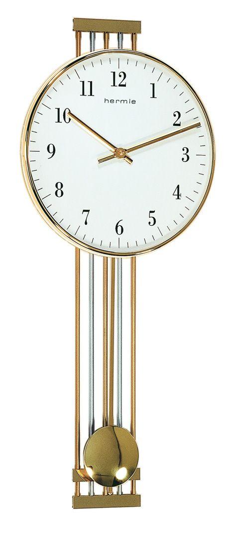 ヘルムレ HERMLE 振り子時計 70722-000871 掛け時計