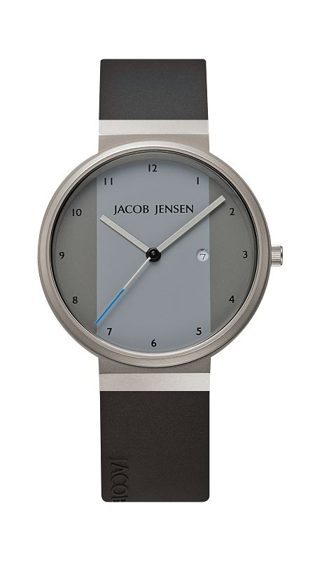 JACOB JENSEN腕時計 メンズリストウォッチ New  JJ731  ヤコブイェンセン腕時計