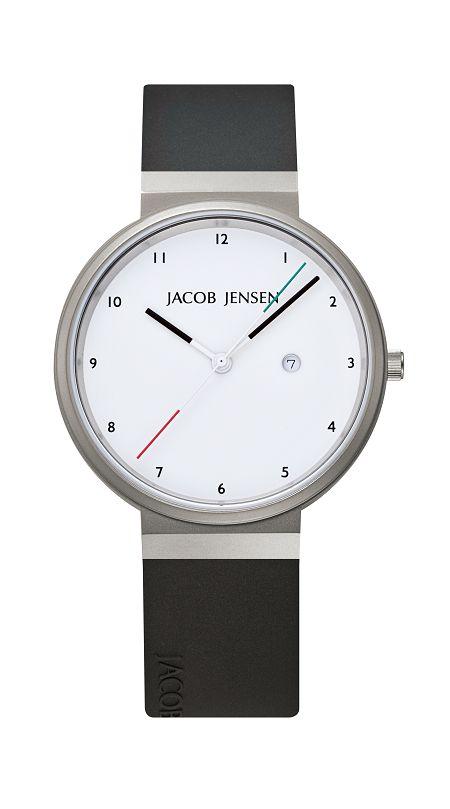 JACOB JENSEN腕時計 メンズリストウォッチ New  JJ733   ヤコブイェンセン腕時計
