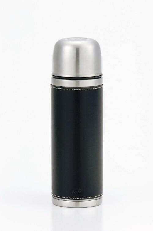 emsaエムザ 保温保冷水筒 セナトールクラス500ml ブラック emsa ドイツ