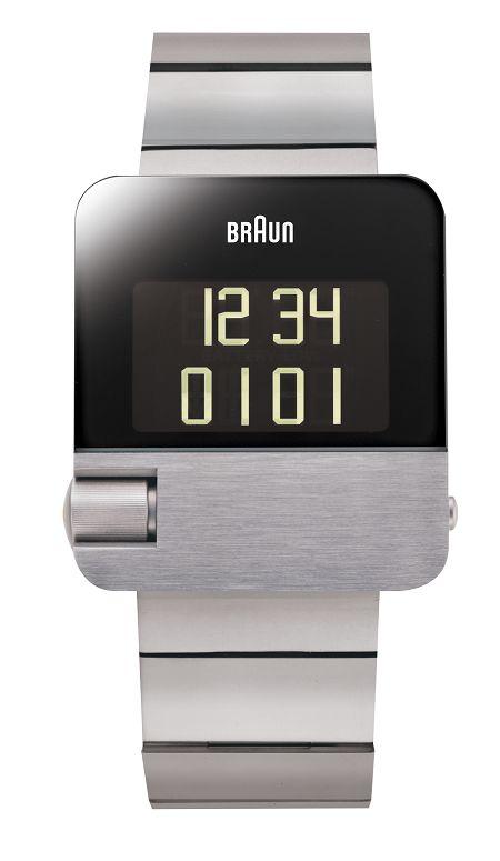 【日本正規代理店品】 ブラウンBRAUNリストウォッチ  腕時計 BN0106SLBTG