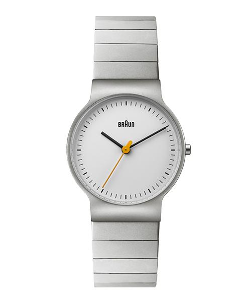 【日本正規代理店品】 ブラウンBRAUN腕時計 BRAUN Watch BN0211SLBTL
