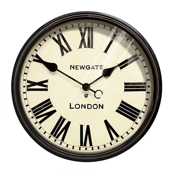 NEW GATEニューゲート掛け時計 The Battersby Wall Clock - Large BATTERSBY-L
