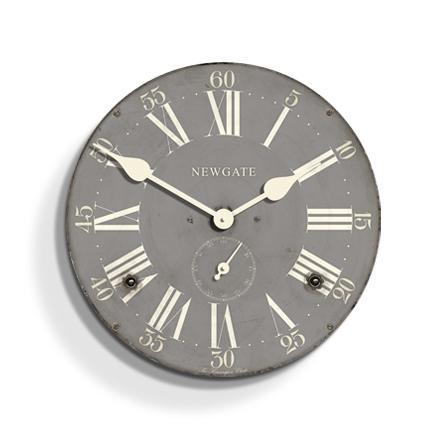 アンティーク調デザインがお洒落です!NEW GATEニューゲート掛け時計 KENSINGTON  KENSOGY50