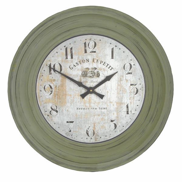 ロジャーラッセルRogerLascelles社製 Gaston Dial Wall Clock 50cm 大型掛け時計 RWG-GASTON