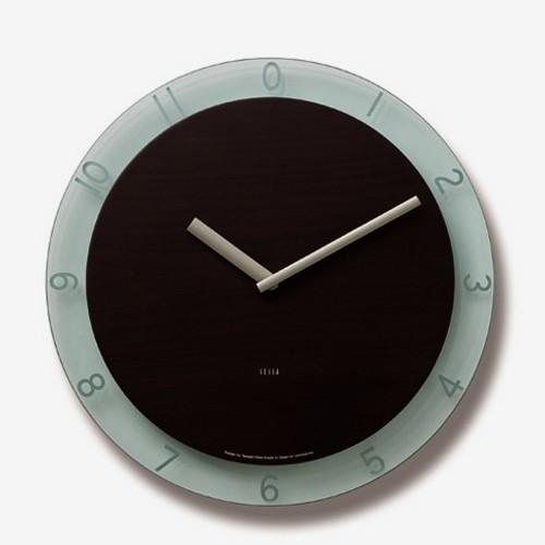 モダンクラシックが魅力!Lemnos レムノス 掛け時計 SESSA SC-5000
