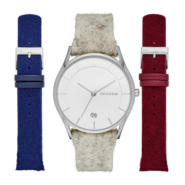 SKAGEN腕時計 スカーゲンリストウォッチ  レディース HOLST LIMITED BOX SET  SKW1061  【日本正規代理店品】