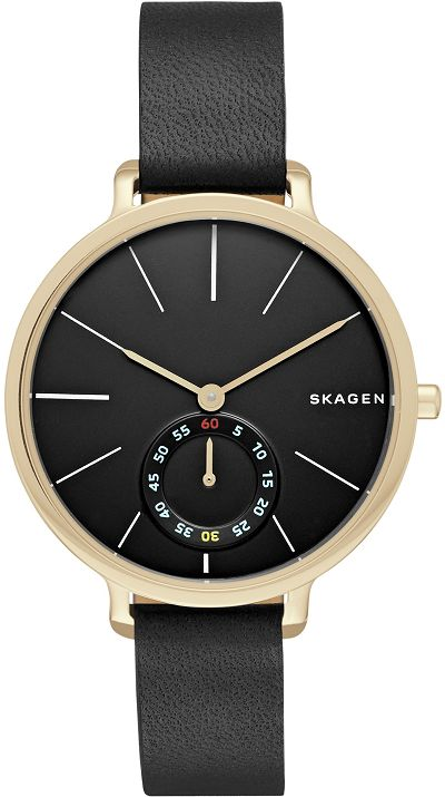 SKAGEN腕時計 スカーゲンリストウォッチ  レディース HAGEN  SKW2354  【日本正規代理店品】