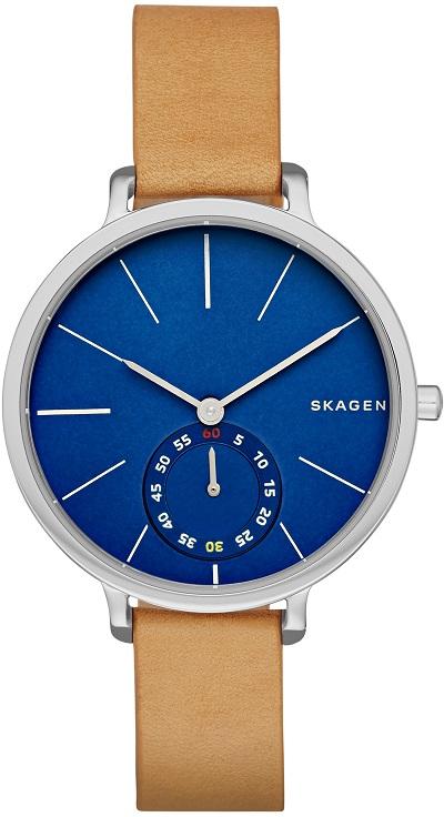 SKAGEN腕時計 スカーゲンリストウォッチ  レディース HAGEN  SKW2355  【日本正規代理店品】