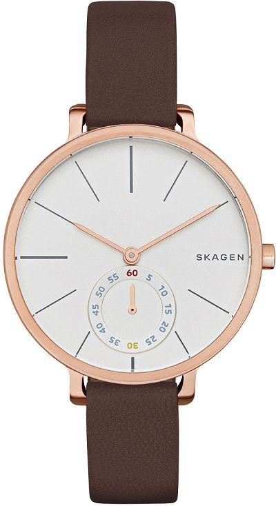SKAGEN腕時計 スカーゲンリストウォッチ  レディース HAGEN  SKW2356  【日本正規代理店品】