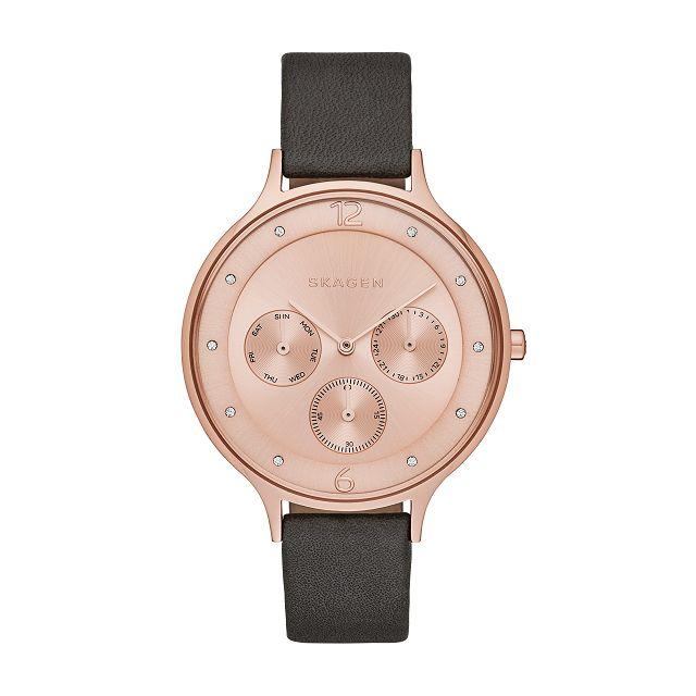 SKAGEN腕時計 スカーゲンリストウォッチ  レディース ANITA  SKW2392  【日本正規代理店品】