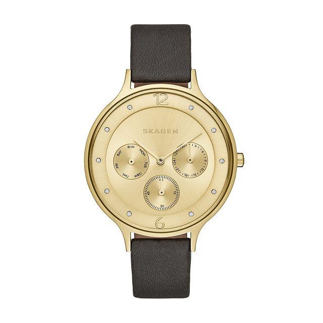 SKAGEN腕時計 スカーゲンリストウォッチ  レディース ANITA  SKW2393  【日本正規代理店品】