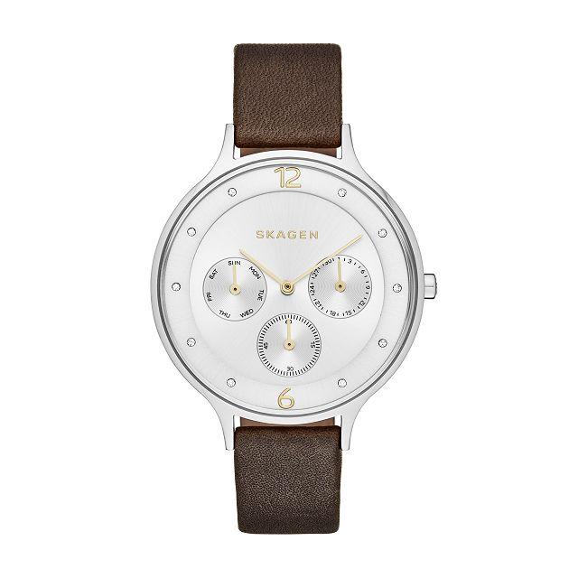 SKAGEN腕時計 スカーゲンリストウォッチ  レディース ANITA  SKW2394  【日本正規代理店品】