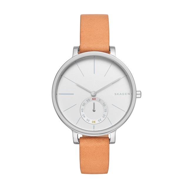 SKAGEN腕時計 スカーゲンリストウォッチ  レディース HAGEN SKW2450【日本正規代理店品】