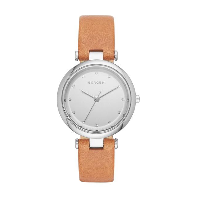 SKAGEN腕時計 スカーゲンリストウォッチ  レディース TANJA  SKW2455  【日本正規代理店品】