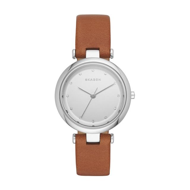 SKAGEN腕時計 スカーゲンリストウォッチ  レディース TANJA  SKW2458  【日本正規代理店品】