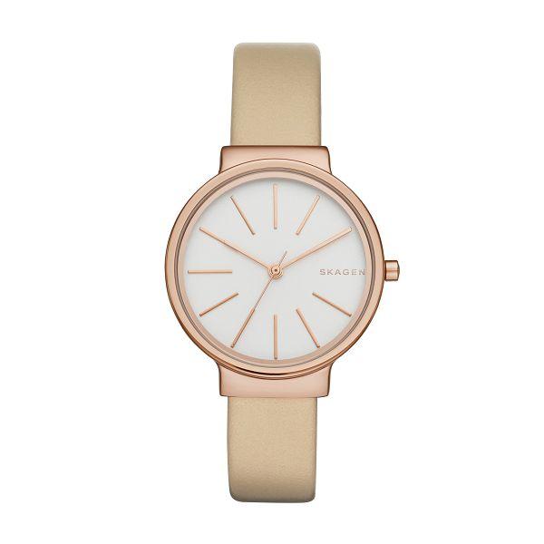 SKAGEN腕時計 スカーゲンリストウォッチ レディース ANCHER SKW2481  【日本正規代理店品】