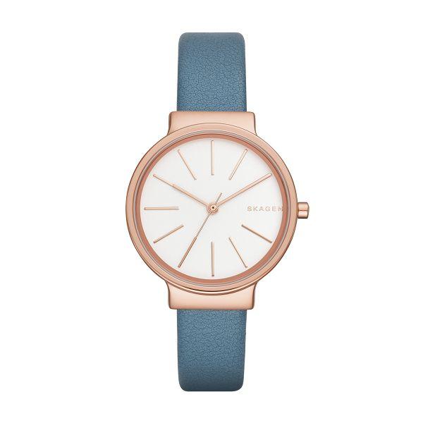 SKAGEN腕時計 スカーゲンリストウォッチ レディース ANCHER SKW2482  【日本正規代理店品】