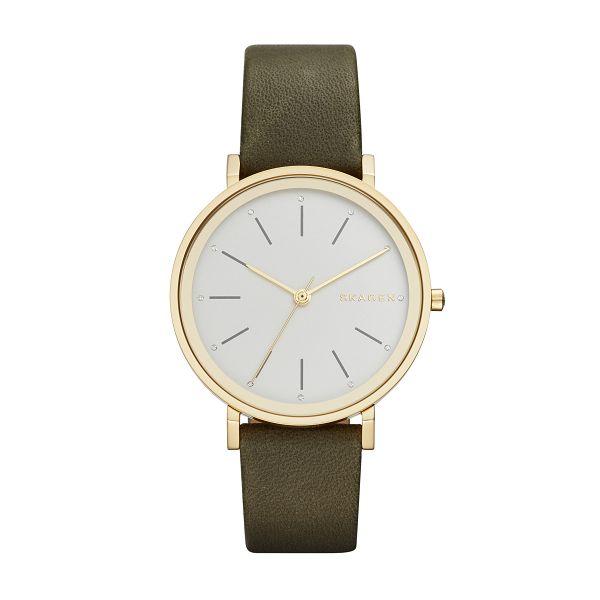 SKAGEN腕時計 スカーゲンリストウォッチ  レディース HALD SKW2491【日本正規代理店品】