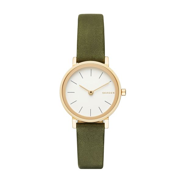SKAGEN腕時計 スカーゲンリストウォッチ  レディース HALD SKW2495【日本正規代理店品】