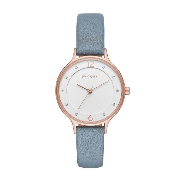 SKAGEN腕時計 スカーゲンリストウォッチ  レディース ANITA  SKW2497  【日本正規代理店品】