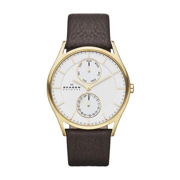 SKAGEN腕時計 スカーゲンリストウォッチ メンズ HOLST  SKW6066  【日本正規代理店品】