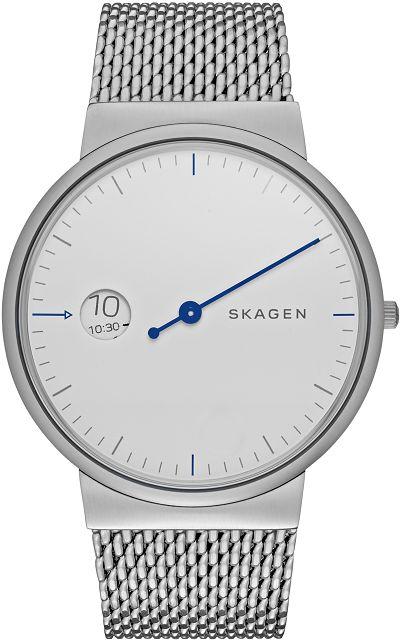 SKAGEN腕時計 スカーゲンリストウォッチCYCLING メンズ ANCHER SKW6193  【日本正規代理店品】