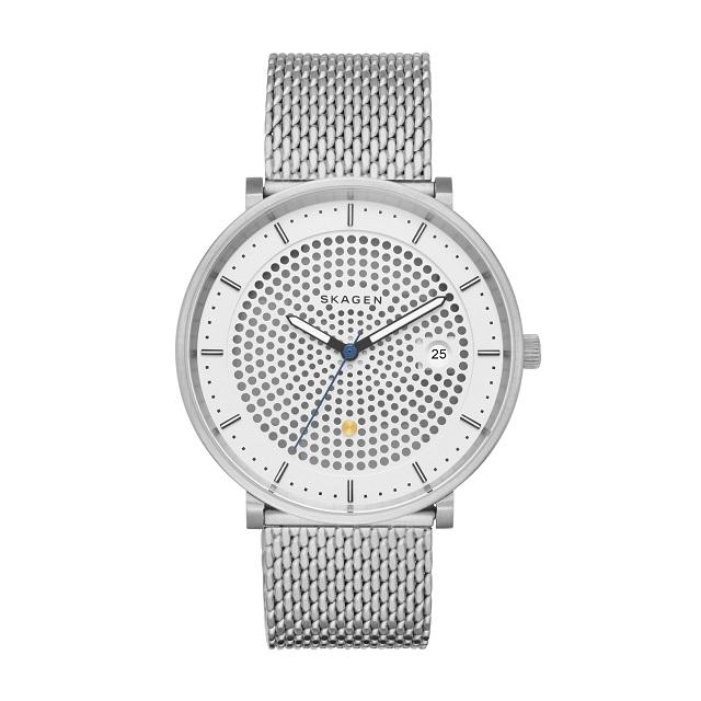 SKAGEN腕時計 スカーゲンリストウォッチ メンズ HALD SOLAR SKW6278【日本正規代理店品】