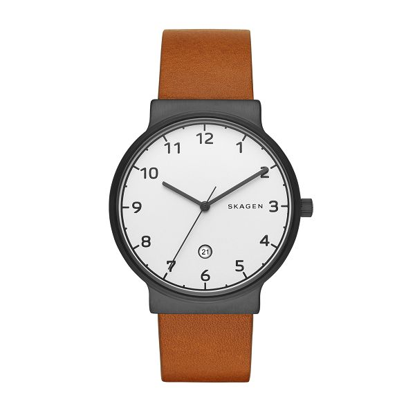 SKAGEN腕時計 スカーゲンリストウォッチ メンズ ANCHER SKW6297  【日本正規代理店品】