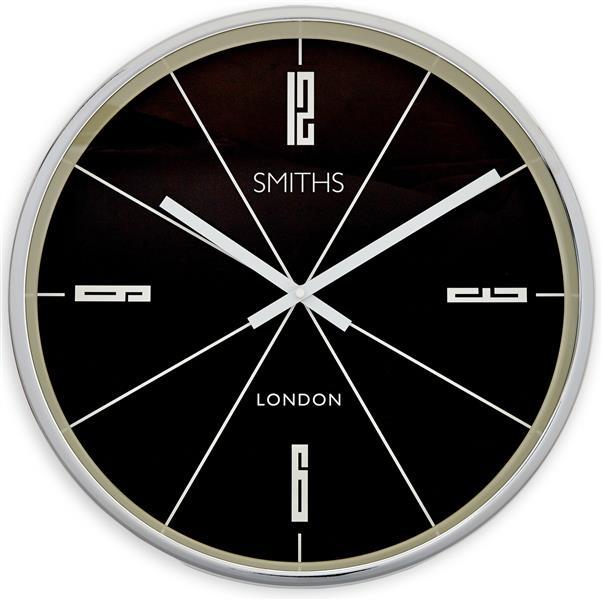 ロジャーラッセルRogerLascelles社製 Downing Smiths Large Wall Clock 45cm掛け時計 SM-LM-DOWNING