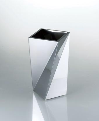 Vase ステンレスフラワーベース SALUS FB-02