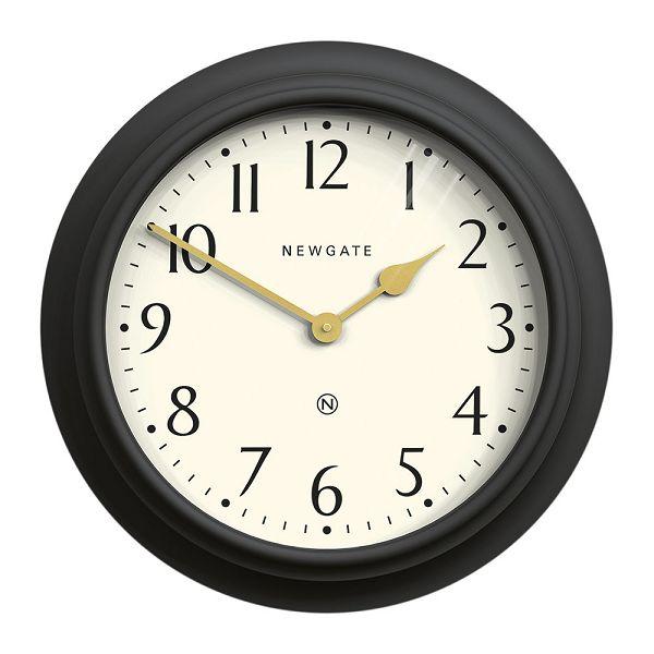 ニューゲート掛け時計 Westhampton Wall Clock Gravity Grey NEWGATE掛け時計 WEST-GGY 大型