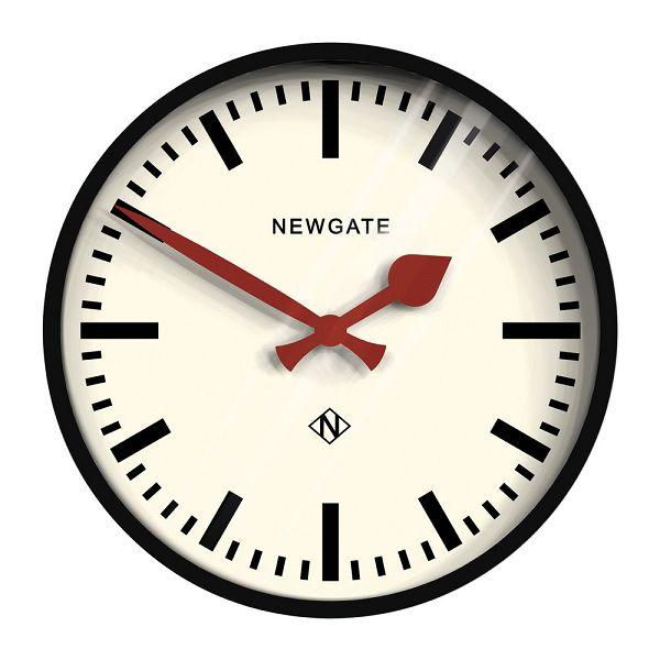 レトロなLuggage Clock NEW GATEニューゲート 掛け時計 LUGGAGE-K