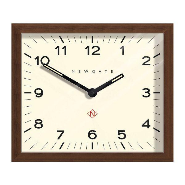NEW GATEニューゲート掛け時計 レクタングル Mr Davies Clock MRDAVIES